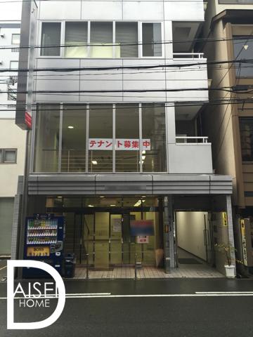 西中島南方 オフィス物件 メゾネットタイプのお洒落なオフィス