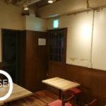 曽根崎 地下1階 レストラン居抜き