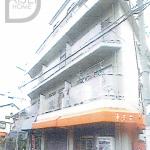 大阪 旭区 中華料理店併設 倉庫